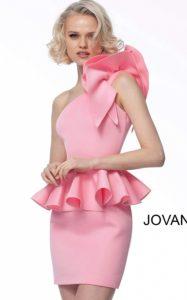 Koktejlové šaty Jovani 1400