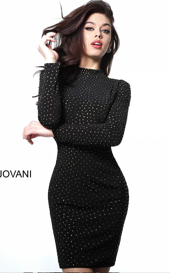 Koktejlové šaty Jovani 1460