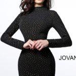 Koktejlové šaty Jovani 1460 foto 1