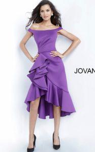 Koktejlové šaty Jovani 1469