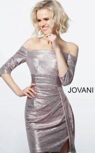 Koktejlové šaty Jovani 1569