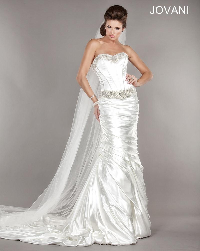 Svatební šaty Jovani JB1613