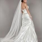 Svatební šaty Jovani JB1613 foto 1