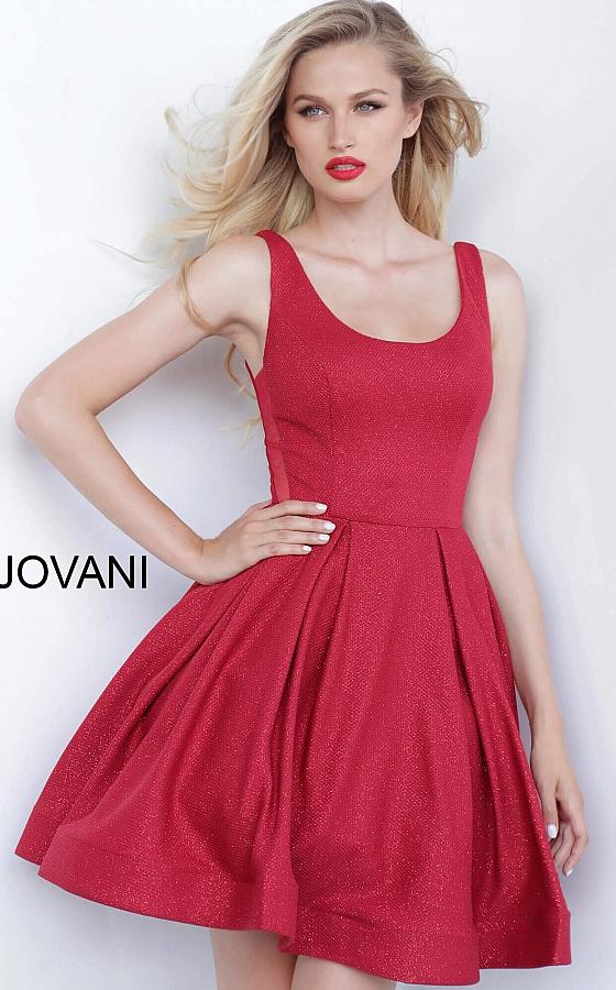 Koktejlové šaty Jovani 1622