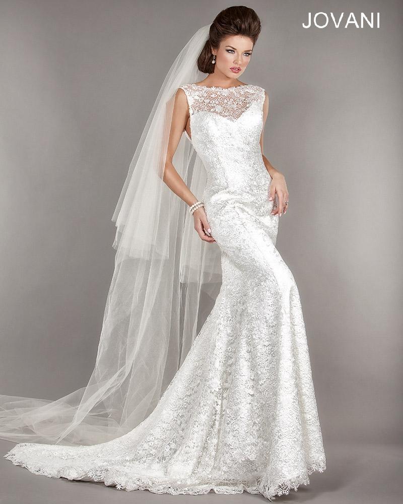 Svatební šaty Jovani JB1624
