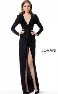 Večerní šaty Jovani 1708