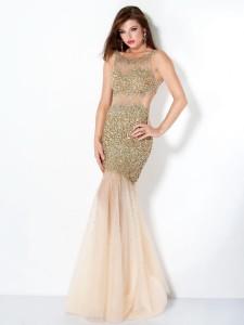 Plesové  šaty  skladem Jovani 171100