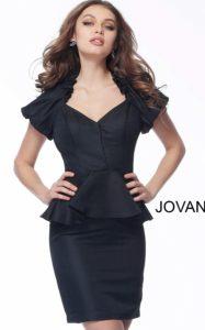Koktejlové šaty Jovani 171598