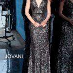 Večerní šaty Jovani 1751 foto 4
