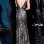 Večerní šaty Jovani 1751 foto 1