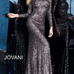 Večerní šaty Jovani 1756 foto 5