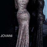Večerní šaty Jovani 1756 foto 4