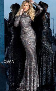 Večerní šaty Jovani 1756