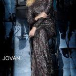 Večerní šaty Jovani 1756 foto 2