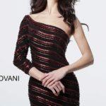 Koktejlové šaty Jovani 1764 foto 1