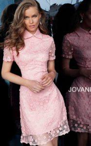 Koktejlové šaty Jovani 1812