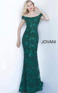 Večerní šaty Jovani 1910