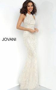 Večerní šaty Jovani 2008