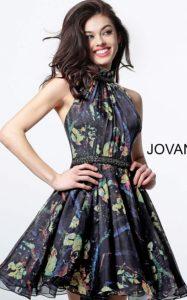 Koktejlové šaty Jovani 2026