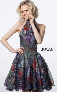Koktejlové šaty Jovani 2027