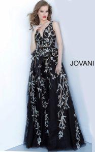 Večerní šaty Jovani 2040