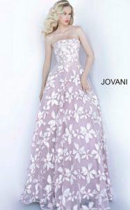 Večerní šaty Jovani 2049