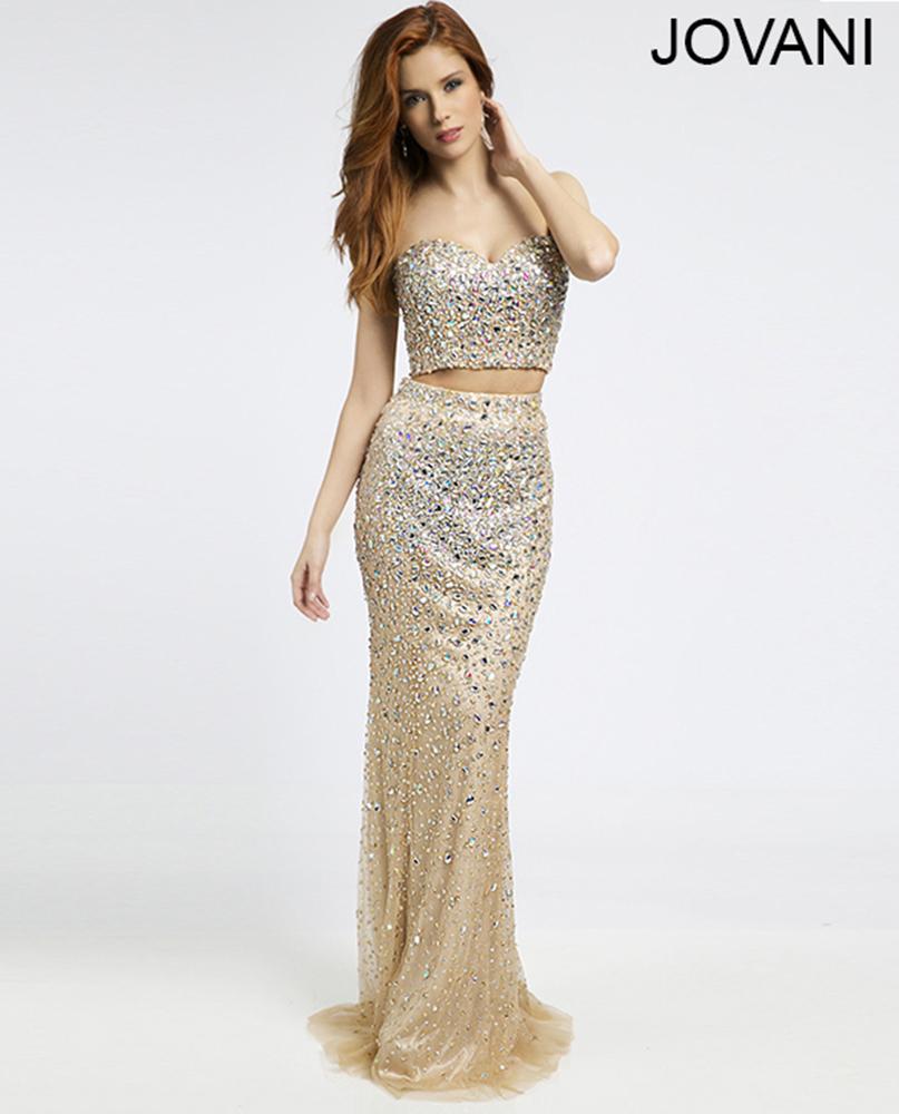 Plesové šaty Jovani 20641