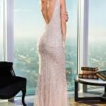 Plesové šaty Jovani 20736 foto 1