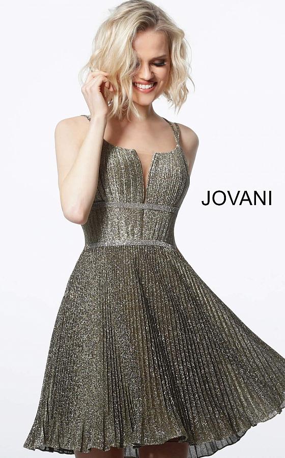 Koktejlové šaty Jovani 2083