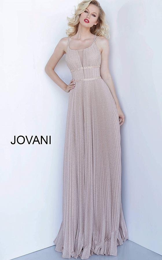 Večerní šaty Jovani 2084