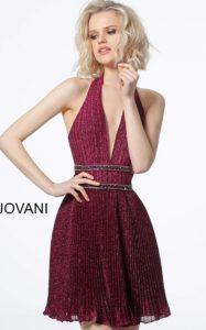 Koktejlové šaty Jovani 2086