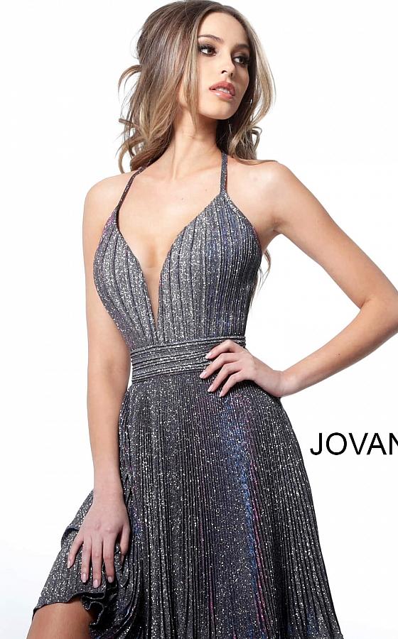 Koktejlové šaty Jovani 2087