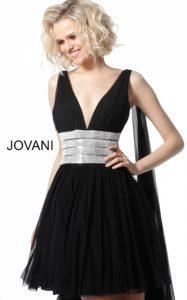 Koktejlové šaty Jovani 2114