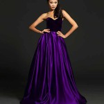 Luxusní šaty Jovani 212211 foto 2
