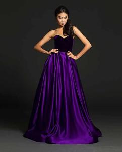 Luxusní šaty Jovani 212211