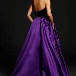 Luxusní šaty Jovani 212211 foto 1
