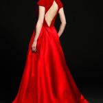 Luxusní šaty Jovani 212212 foto 1
