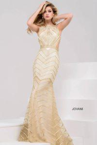Večerní šaty Jovani 21243