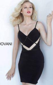 Koktejlové šaty Jovani 2140