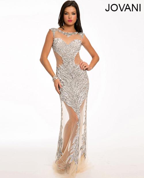 Plesové šaty Jovani 21660