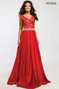 Večerní šaty Jovani 21790