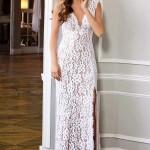 Svatební šaty Jovani JB21891 foto 4