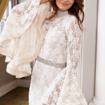 Svatební šaty Jovani 22201 foto 4