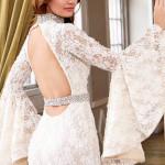 Svatební šaty Jovani 22201 foto 1