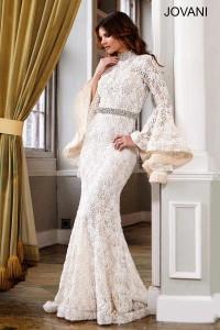 Svatební šaty Jovani 22201
