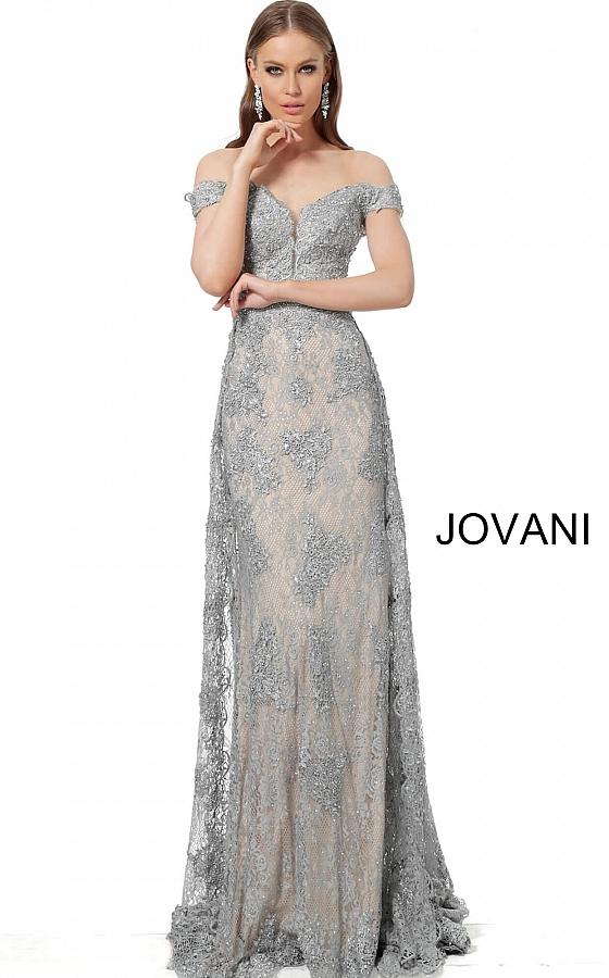 Večerní šaty Jovani 2234