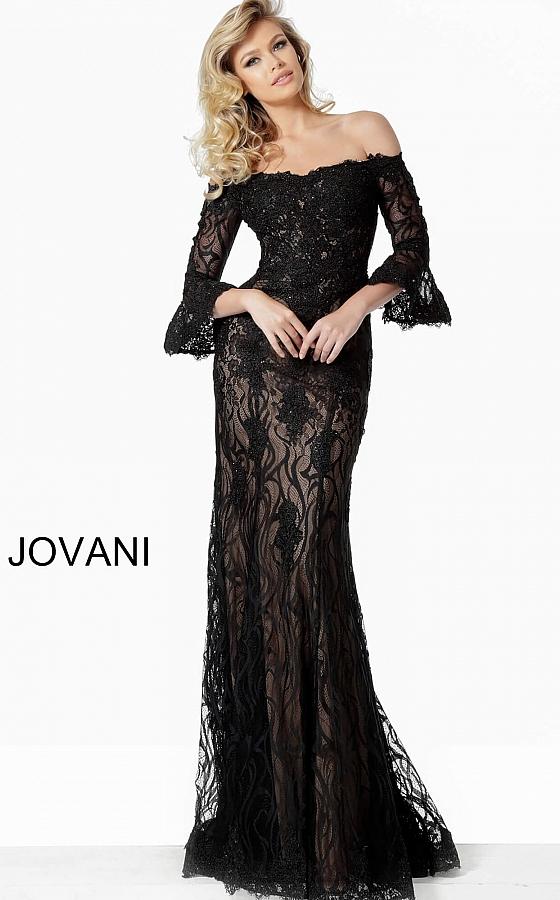 Večerní šaty Jovani 2240