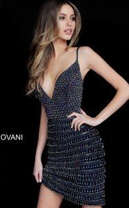 Koktejlové šaty Jovani 2261