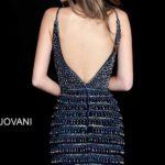 Koktejlové šaty Jovani 2261 foto 1