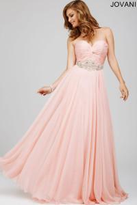 Večerní šaty Jovani 22650
